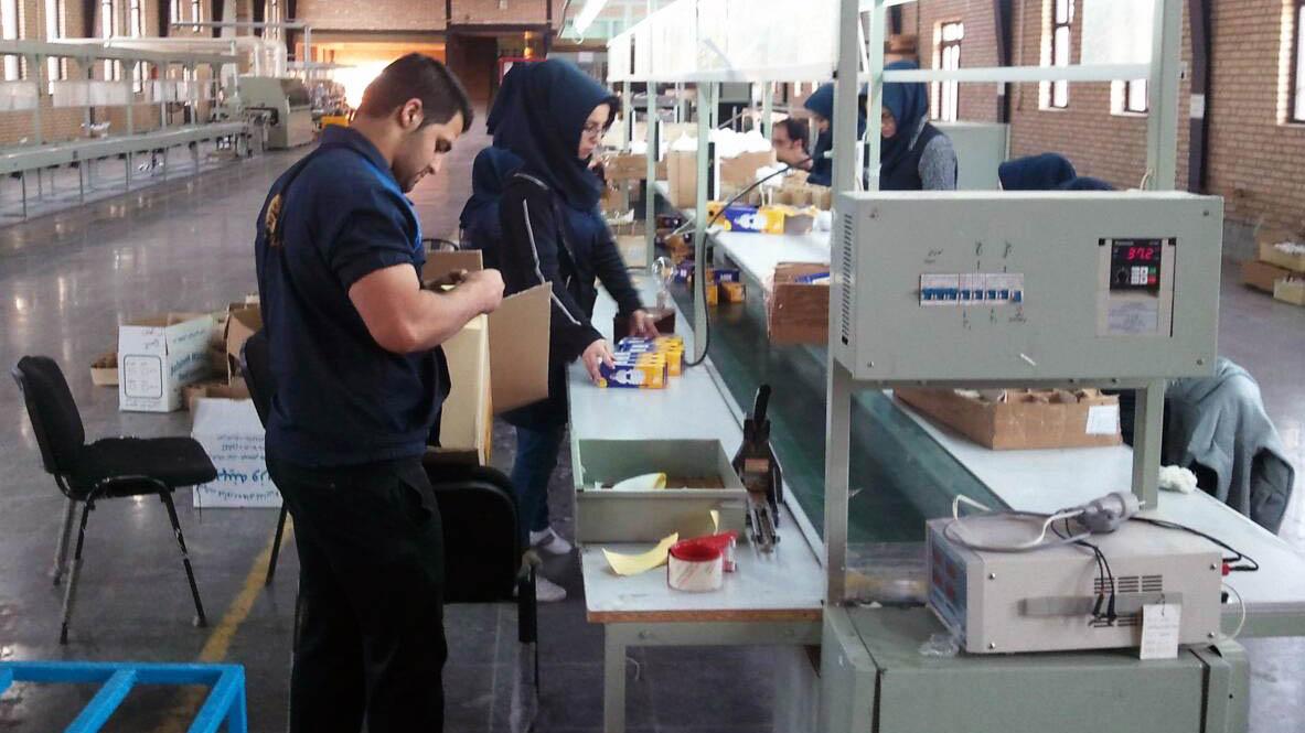 رونق اقتصادی مناطق محروم با طرحهای اجتماعمحور بنیاد برکت