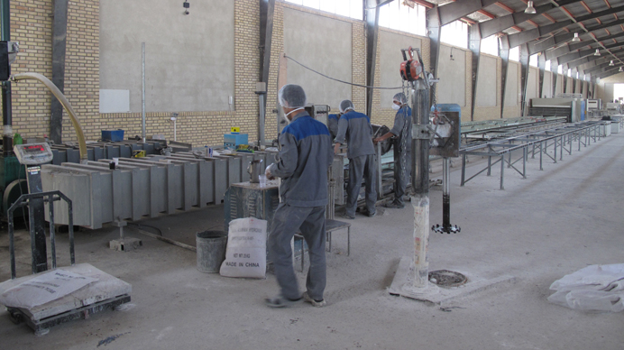 Economic Boom in the Deprived Areas by Society-based Projects of Barakat Foundation