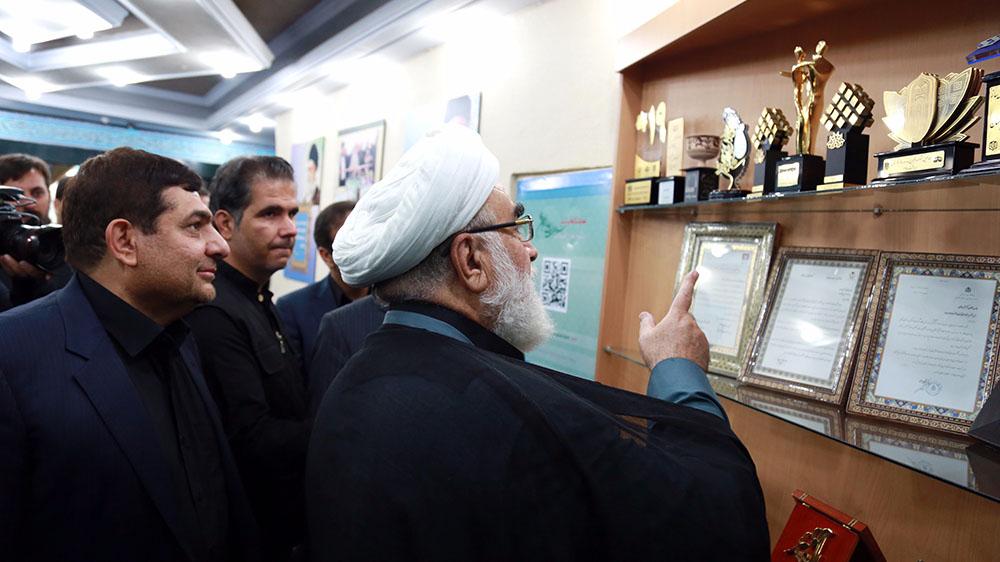 130 مدرسهی برکت با 700 کلاس درس افتتاح شد