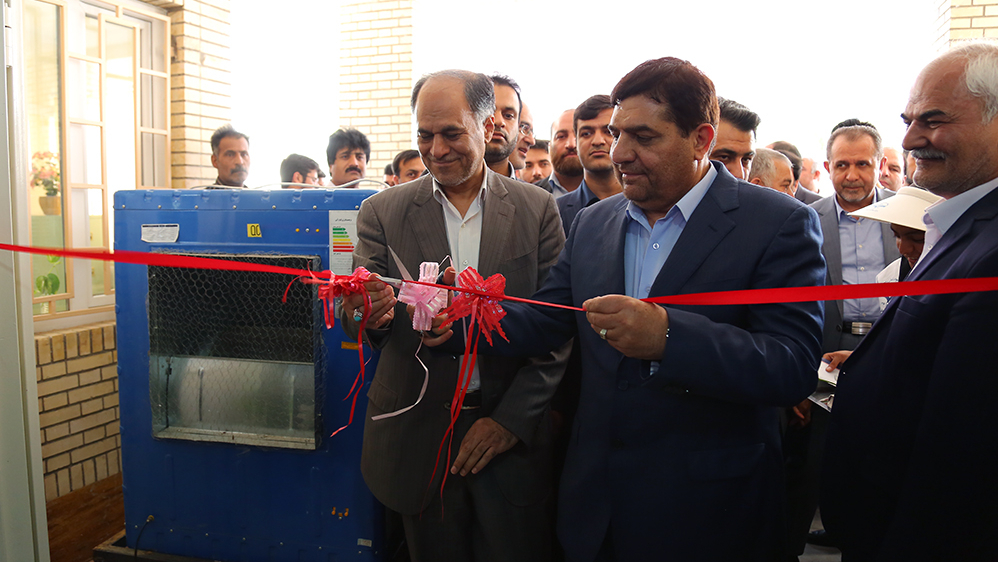 16 Comprehensive Health Services Centers Go on Stream in Zahedan