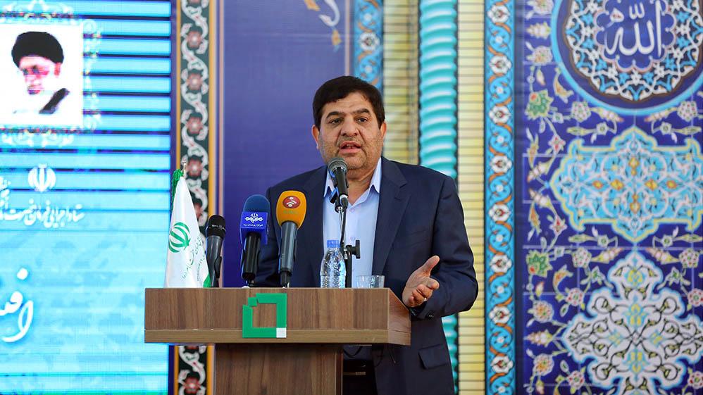 هدفگذاری حل مشكلات ٤٥٠٠ روستای كشور توسط ستاد اجرایی فرمان حضرت امام(ره)