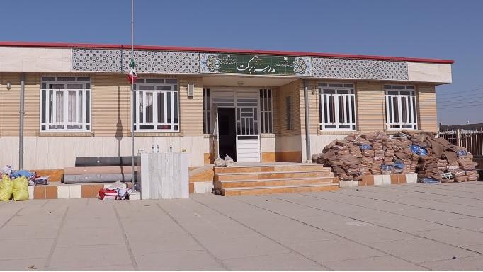 گزارش روزنامهی شرق از فعالیتهای محرومیتزدایی ستاد اجرایی فرمان حضرت امام(ره)