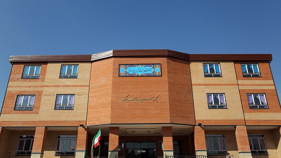 افتتاح المدرسة رقم الف لمدارس البركة