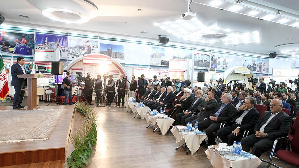 افتتاح 200 مسجد و مرکز فرهنگی برکت در مناطق کمتر توسعهیافتهی کشور